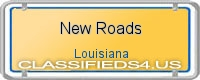 New Roads board